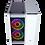 Thumbnail: CORSAIR 280X RGB T.G. White
