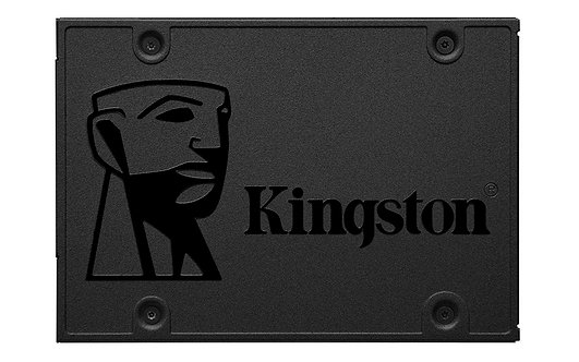 SSD Kingston SA400S37240 240GB