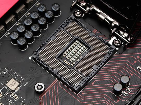 ¿Cuales son las piezas escenciales en una PC?