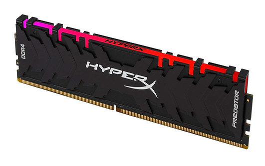KINGSTON HYPERX Predator RGB 8GB DDR4 2933MHZ