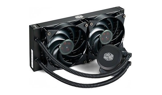 Cooler Master MasterLiquid Lite 240 240mm