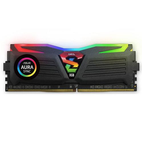 Geil Super Luce RGB 4GB DDR4 2400Mhz