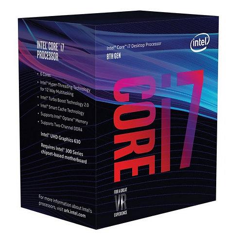 Intel Core i7-8700