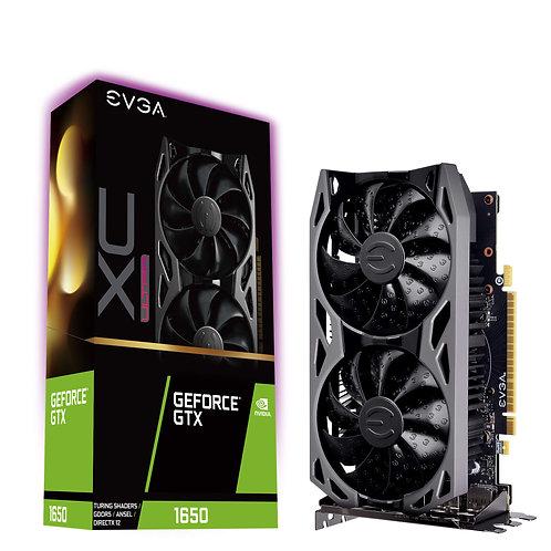 EVGA GTX1650 Ultra Gaming