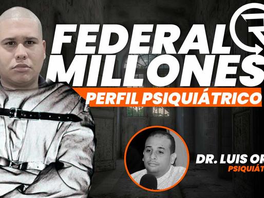 DALE MENTE: federal millones