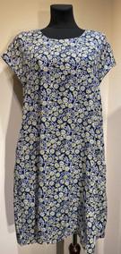 TD - Kleid Blumenmuster
