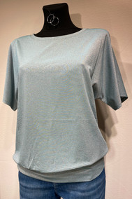 NML - Shirt metallic