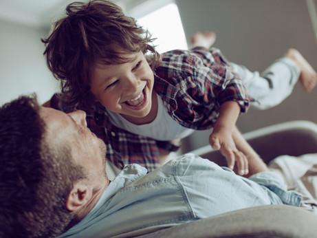 Что делать, если хочется накричать на своего ребёнка?