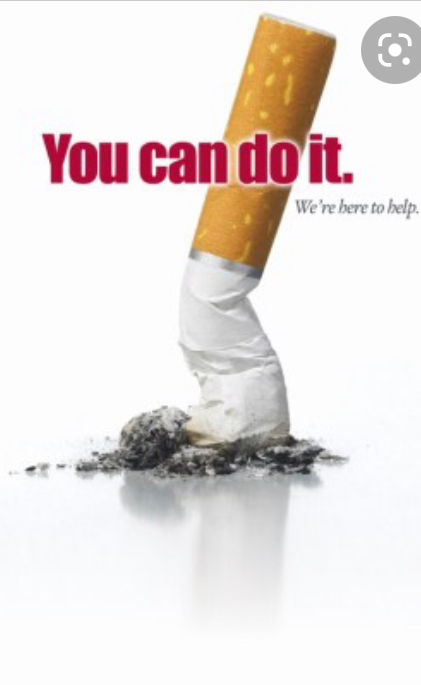 Stop Smoking. You CAN Do It!