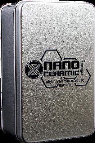 Ceramic Coating for better visibility