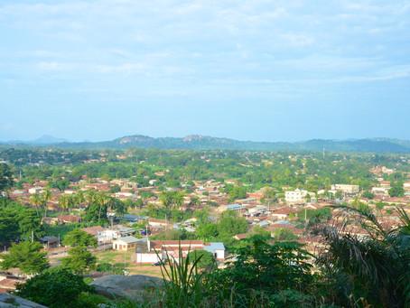 Dassa, la ville construite autour d'un mont!