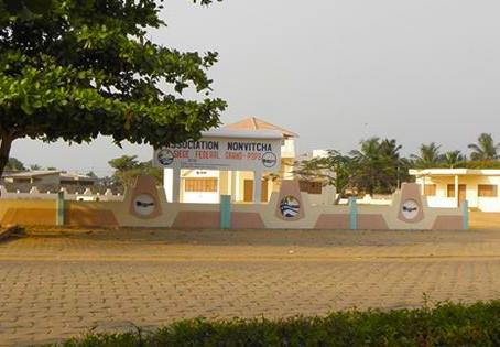 Nonvitcha, la plus grande et vieille association festive du Bénin