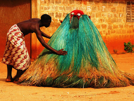 Bénin, terre d'histoire et de culture