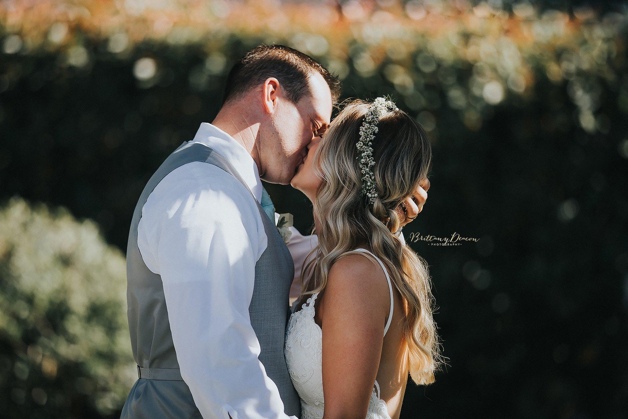 Lynn Wedding