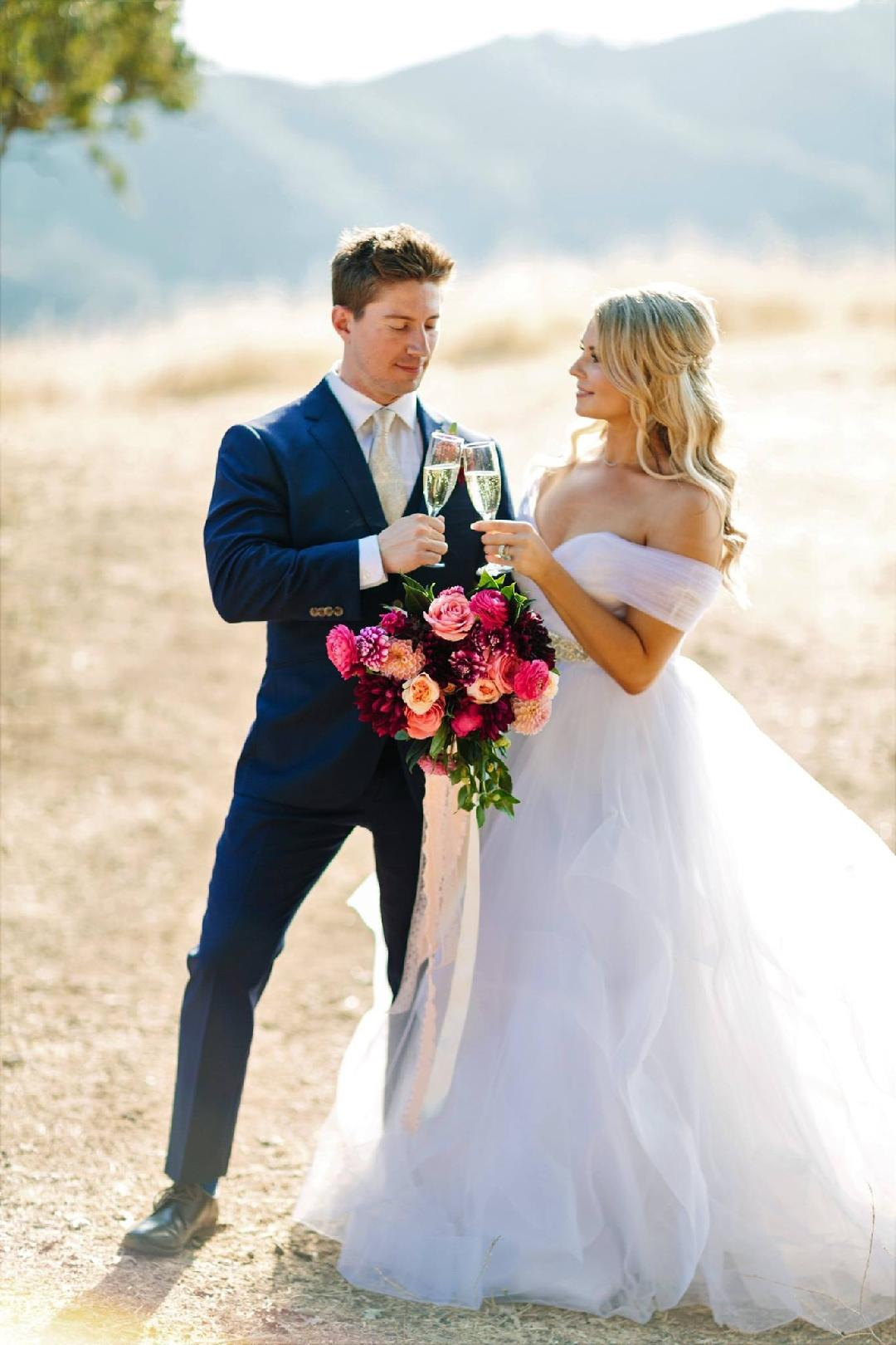 Aaron & Anna