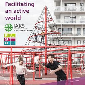 IAKS Congress 2019 advertisement square