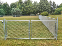 Dog Park/Run Enclosure