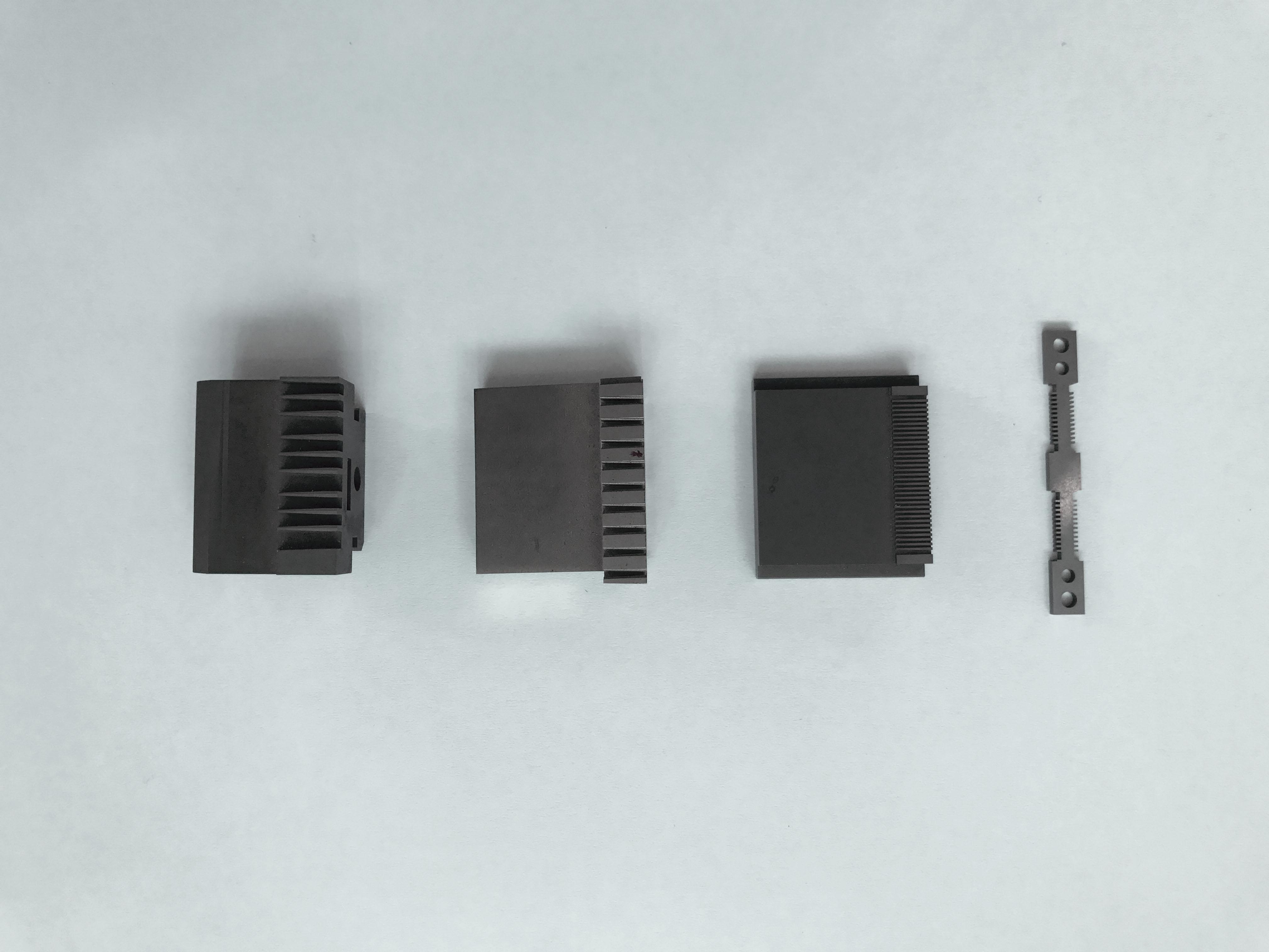 Carbide/HSS Die Inserts