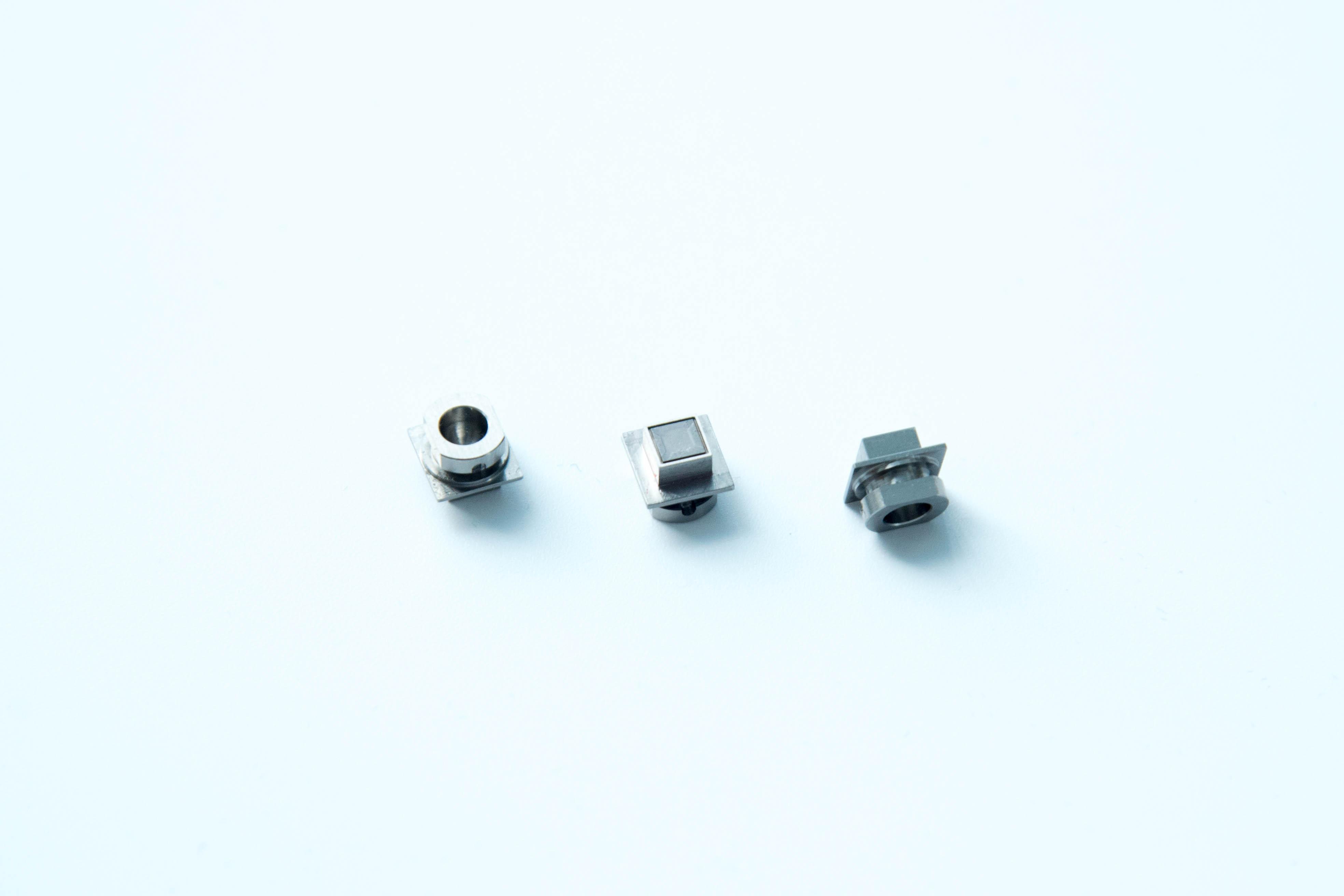Harden Steel Parts