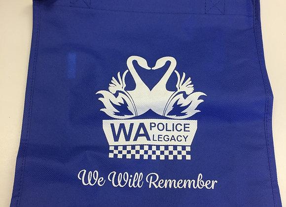 WA Police Legacy Bag
