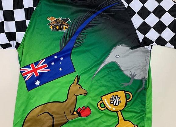 BSC 2019 Green Kangaroo Shirt