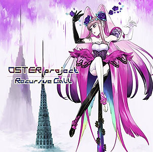 OSTER project『Recursive Call』