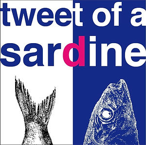 米田雄一 1st Original Full Album『Tweet of a Sardine』