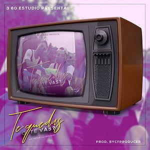 Deryboy - Te Quedas O Te Vas_ (feat. Mr