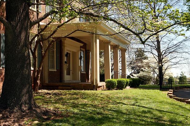 Charred Oaks Inn 341 Lexington Street Versailles KY