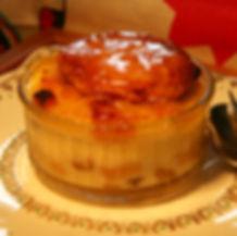 An old Kentucky recipe featured at Charred Oaks Inn