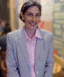 Pamela Byrne Riley, owner/innkeeper, Charred Oaks Inn, A Select Registry Property
