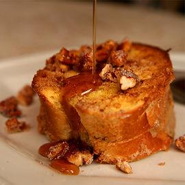 Full gourmet breakfasts served at Charred Oaks Inn B&B Versailles KY