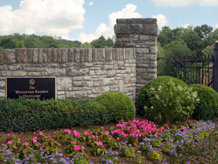 CHARRED OAKS INN 14 MINUTES AWAY FROM WOODFORD RESERVE DISTILLERY ...