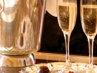 CHARRED OAKS INN OFFERS 2017 VALENTINE'S DAY SPECIAL THROUGHOUT FEBRUARY!