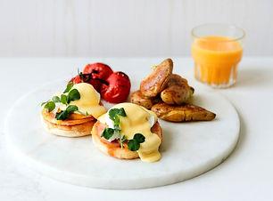 Plated Breakfast - Eggs Benedict.jpg