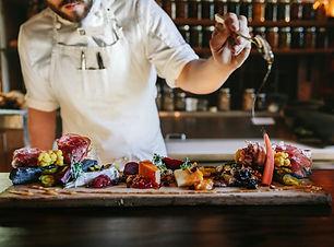 Fairmont Banff Springs - Restaurant - Gr