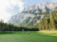 Fairmont Banff Springs - Golf Course - 5