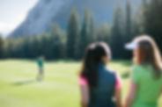 Fairmont Banff Springs - Golf Course - 1