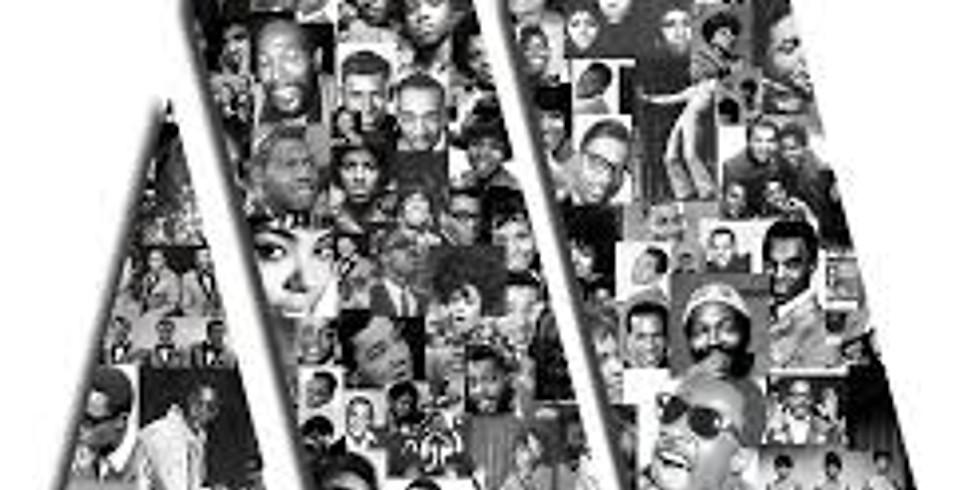 Motown Dance Party Fundraiser