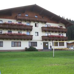 Der Hanneshof in Flachau/Wagrain
