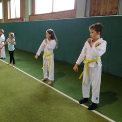 Karate für Kids ...