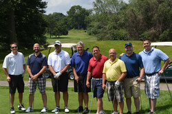 Vazzy's Charitable Golf Classic 2014