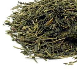 Japan Sencha Green Tea.