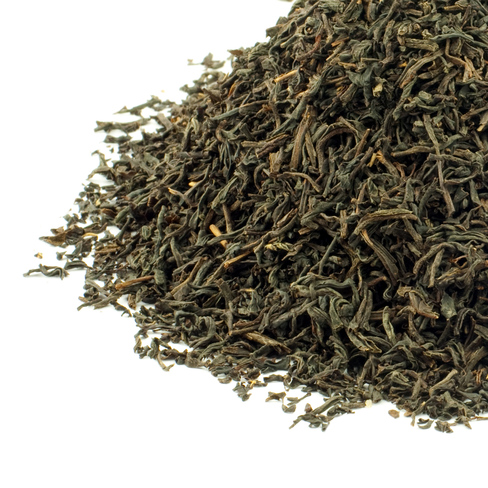 Bukhial TGFOP Assam Black Tea