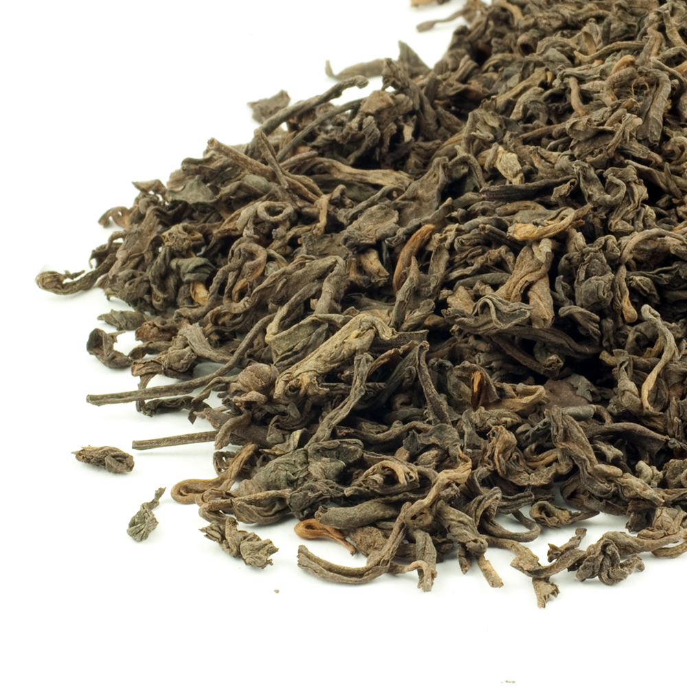 Young Pu-Erh Tea