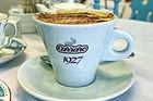Carraro 1927 Coffee Cup