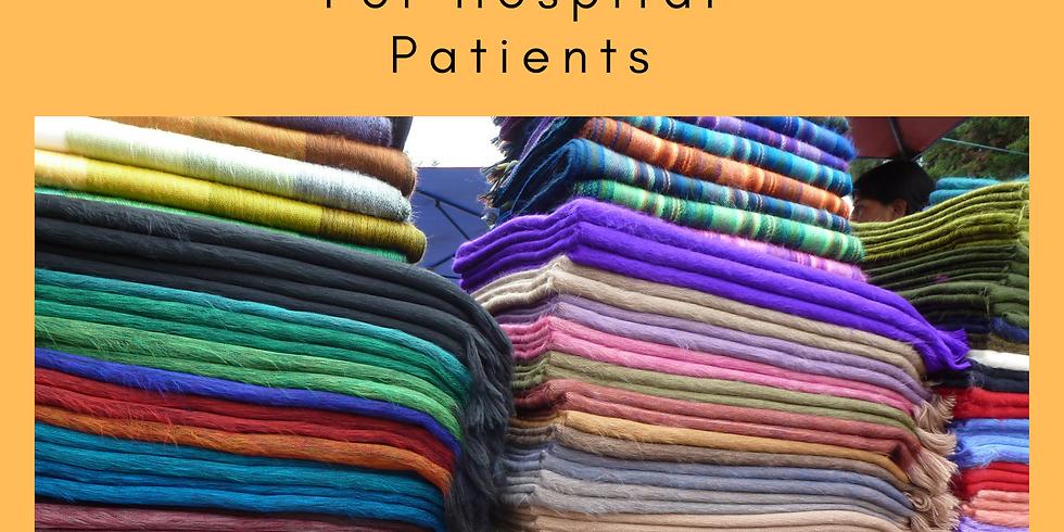 Tie Blanket Service Project