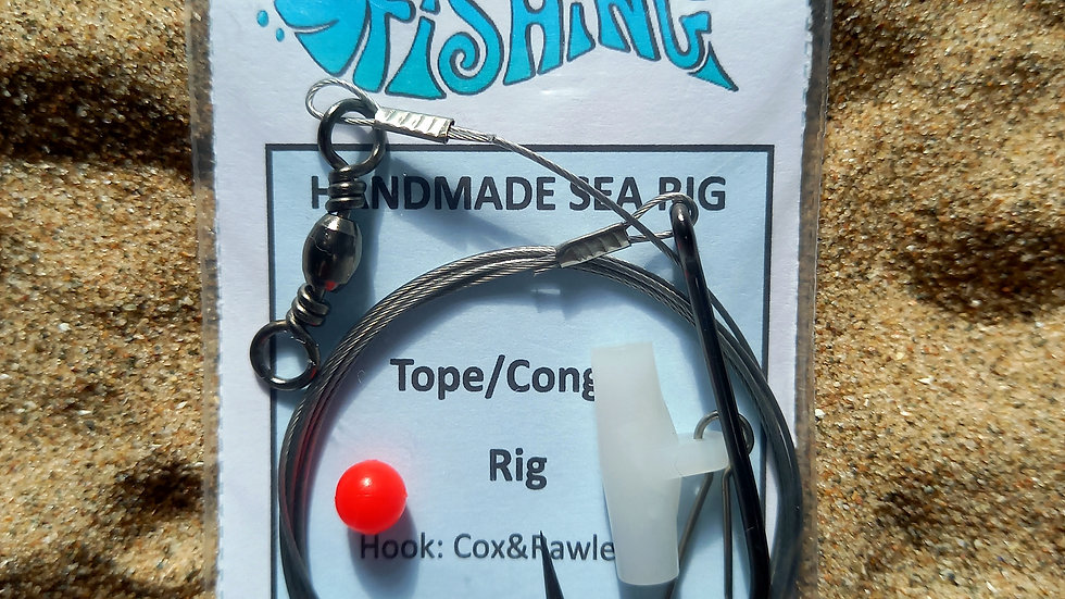 Tope/Conger Rig