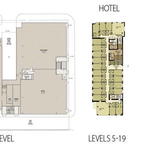 GloryPark Westin Hotel, Arlington, TX