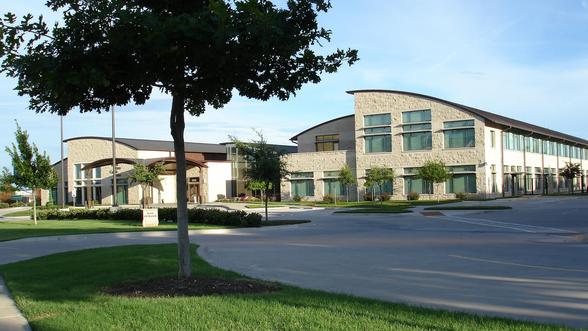 Communities Foundation of TX Headquarter